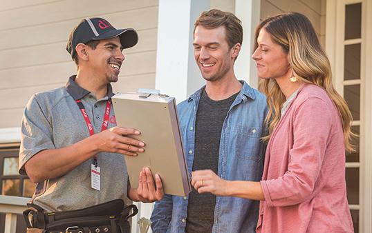 2 Year TV Price Guarantee - Tom Van Sickle Inc in Emporia, KS - DISH Authorized Retailer