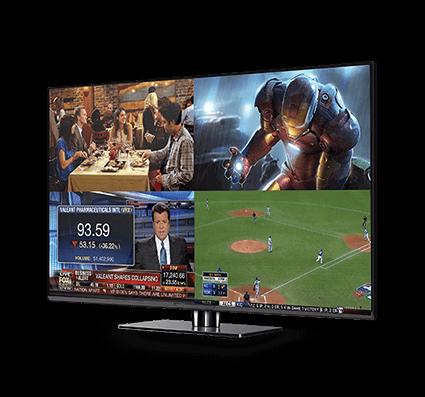Satellite TV Provider in Emporia, KS - Tom Van Sickle Inc - DISH Authorized Retailer