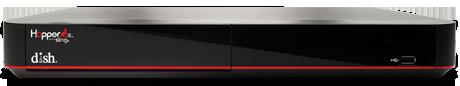 Hopper 3 HD DVR from Tom Van Sickle Inc in Emporia, KS - A DISH Authorized Retailer