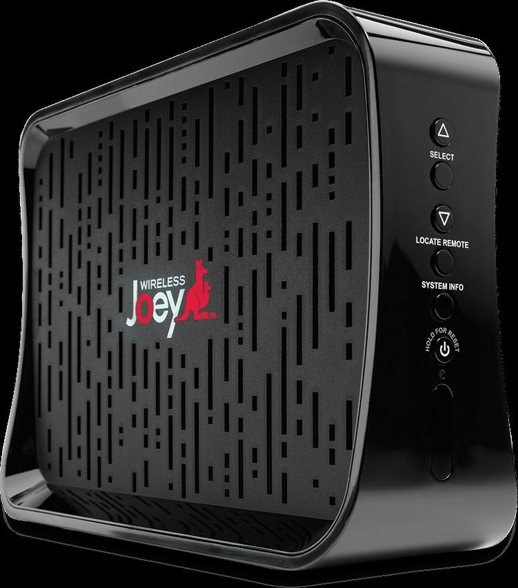 DISH Hopper 3 Voice Remote and DVR - Emporia, KS - Tom Van Sickle Inc - DISH Authorized Retailer