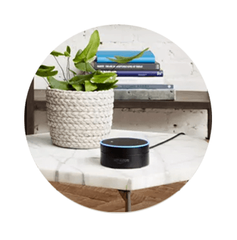 DISH Hands Free TV - Control Your TV with Amazon Alexa - Emporia, KS - Tom Van Sickle Inc - DISH Authorized Retailer